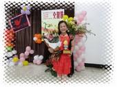 恭喜本所志工顧素銀小姐,當選「蘆竹鄉 101 年度績優志工表揚」