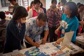 「2016桃園NPO進行式」-串連交流平台-心路社會福利基金會