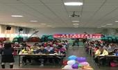 105年勞工銀髮(高齡)志工及企業志工座談會
