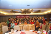 105年勞工銀髮(高齡)志工及企業志工座談會-2