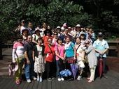105年度志工聯繫會報暨環境教育訓練