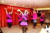 行政組:最炫民族風(舞蹈)