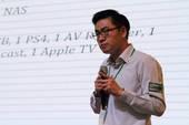 美國矽谷創投公司TransLink Capital 聯合創始人兼董事總經理Jackie