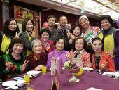 106年度年終業務檢討餐會