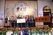 大溪蔬菜第10班榮獲全國十大績優產銷班