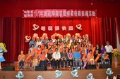 107年龍潭區模範母親表揚活動大合照