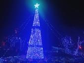 復興LIGHT UP聖誕點燈儀式花絮