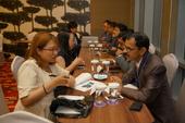 2018桃園市新南向招商「印度企業回訪活動」創造合作新契機