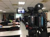 107年度豬隻疾病防治教育訓練暨動物用藥品合法及安全用藥講習