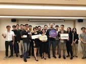 安東青創基地與美國矽谷知名vr組織簽定合作意向書(MOU)