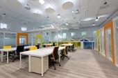 新明青年創業基地4樓共同工作空間 【另開新視窗】
