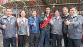 龍潭區慶祝農民節大會