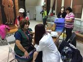 社區流感疫苗接種