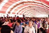 桃園市楊梅區公所第二期主體工程興建開工典禮