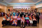 桃園市楊梅區108年度模範母親表揚大會