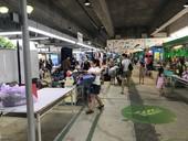桃園假日農業創意市集-108年度系列活動照片