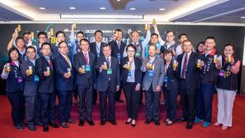 桃市府與宏碁、安東集團簽署MOU,航空城投資陣容再提升