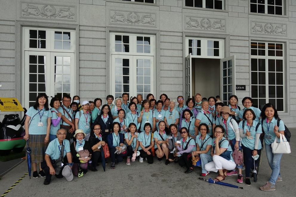 109年志願服務觀摩活動
