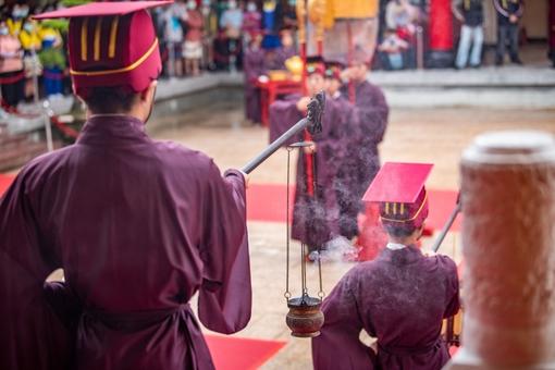 109年桃園市各界紀念孔子誕辰2570週年釋奠典禮