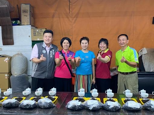 109年度製茶體驗營