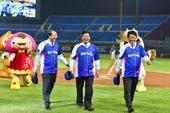 Nakayama Yoshitaka, the Mayor of Ishigaki City in Okinawa Prefecture of Japan visited Taoyuan City Mayor Cheng Wen-Tsan.