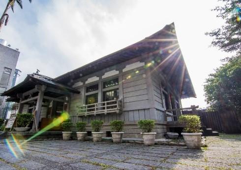 Bushido Hall