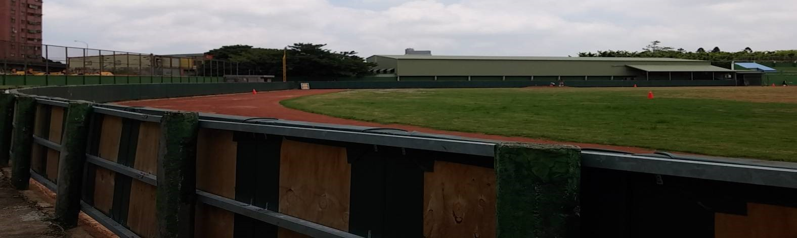 Pingzhen Baseball Stadium