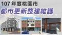 老宅新幸福-都市更新整建維護補助網頁