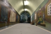 角板山戰備隧道