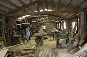 街角館-三和木器木工坊