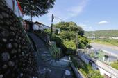 大溪-石板古道