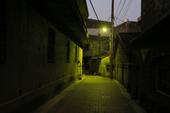 大溪-后尾巷