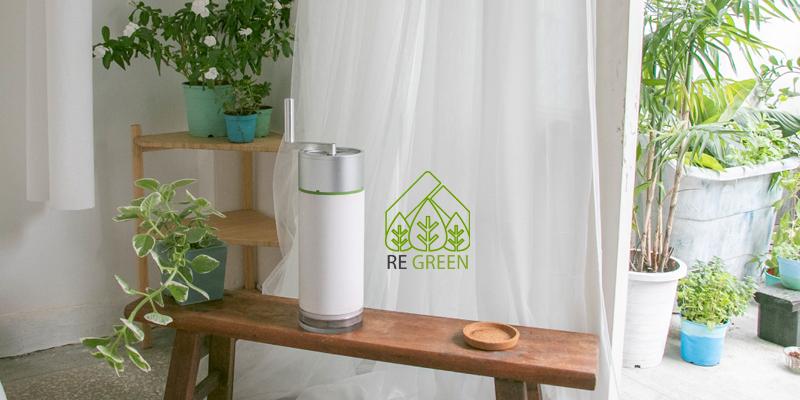 RE Green 居家製肥機