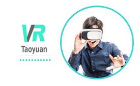 虛擬實境平台