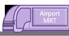 Airport MRT
