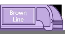 Brown Line