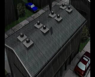 屋頂踏穿篇
