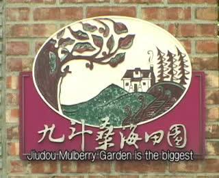 九斗桑海田園(英語)(2008拍攝)