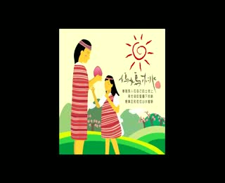 「媽媽桃」迷你短片首播  媽媽果農:汁多味美粒粒甜!