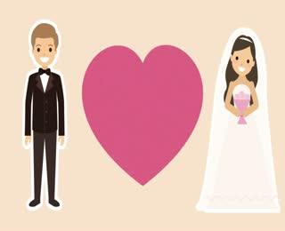 結婚登記須知