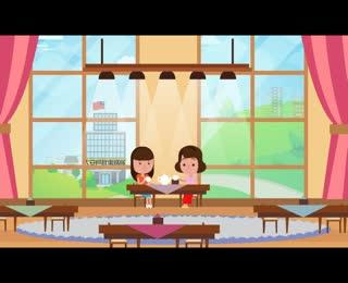 內政部戶政司「子女從姓」動畫宣導短片