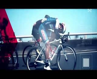 「2019國際自由車環台賽」官方宣傳影片(桃園市站-20秒版)