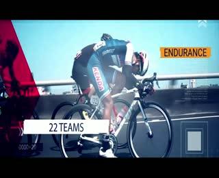 「2019國際自由車環台賽」官方宣傳影片(完整版-30秒版)