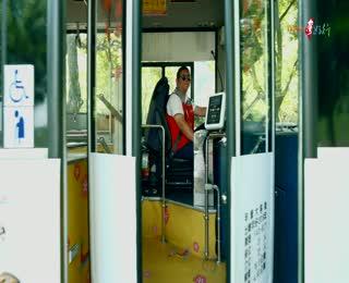 協助宣傳觀光旅遊局宣傳影片【台灣好行-石門水庫線】